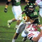 Trib HSSN- Football's Caleb Lisbon secures offer from Navy