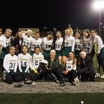 Girls Junior Varsity Lacrosse falls to * Peters Township 12 – 2