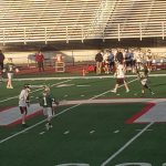 Boys Junior Varsity Lacrosse falls to Upper Saint Clair 7 – 2