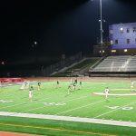 Boys Varsity Lacrosse falls to Upper Saint Clair 9 – 5