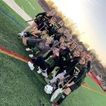 Girls Junior Varsity Lacrosse falls to Upper Saint Clair 14 – 2