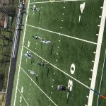 Boys Junior Varsity Lacrosse falls to South Fayette HS 8 – 3