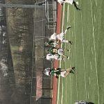 Boys Varsity Lacrosse beats Plum 15 – 14