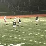 Boys Varsity Lacrosse falls short to Peters Township 10 – 8