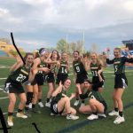Girls Junior Varsity Lacrosse beats Hempfield Area Senior 7 – 5