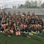 Girls Varsity Lacrosse beats Freeport Area 9 – 1