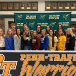 Congratulations to our PT 2020 Signees!