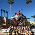 Congratulations PT Cheer and Coaches! Finishing 9th overall at the Nationals