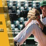 Zach Kelly #3 Baseball