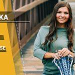 Makenzie Veverka #10 Lacrosse