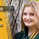 Alayna Conrad #77 Softball