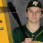 Steven Fennel  #15 Baseball