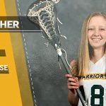 Rachel Thatcher #18 Lacrosse