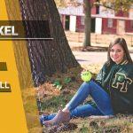 Samantha Schickel #22 Softball