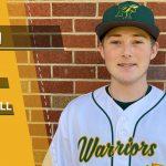 Garrett Couch #5 Baseball