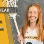 Leah Moorhead #6 Lacrosse