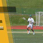 Vito Pisani #19 Lacrosse