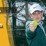 Louis Persia Tennis