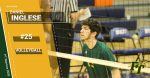 Daniel Inglese #25 Volleyball