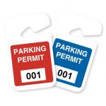 Student Parking Registration on FamilyId
