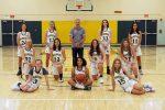 Girls 8th Grade Basketball