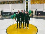 Boys Varsity Wrestling Defeats Mount Pleasant Area Senior 42-30