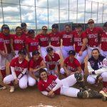 Girls Varsity Softball wins over Arlington HS
