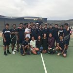 Boys Tennis defeats Temescal Canyon!