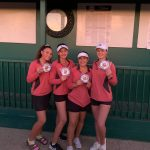 Varsity Girls' Golf Sunbelt League Results