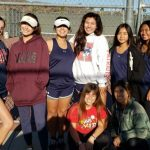 Girls Tennis defeats Arroyo Valley 14-4 in Quarter Finals