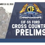 Morales & Hernandez advance to CIF Cross Country Prelims