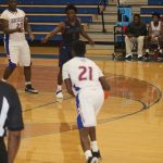 2016-7 Boys Varsity Basketball