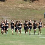 Cross Country Opens the Season Saturday