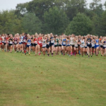 Walker X-Country Makes Strides At Jesse Owens Invitational