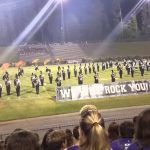 Walker Viking Band Claims All Superior In Hartselle Competition