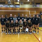 Area Champs!