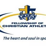 Walker High School FCA Recognized by North Central Alabama FCA as Huddle of the Month