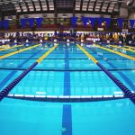 Swimmers Qualify For Sectional Tournament