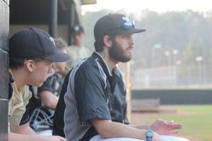 Maddox Baseball vs. Rudd