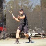 Tennis Qualifies for State Championships
