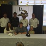 Thompson Signs With Snead State