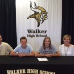 Dillard To Play Tennis at Birmingham Southern