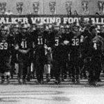 Viking Spring Football Game