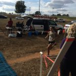 Jodi Ann Martin Claims All-State at State XC Meet