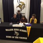 Martin Chooses Montevallo
