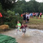 Viking XC Mud Run at Randolph Classic