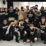 Wrestling 7th-9th Grade Results-Sean Still Tournament