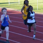 Viking Track and Field Back in Action
