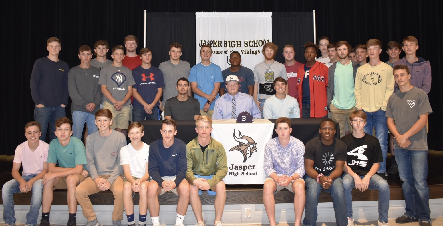 Turnbow To Take Next Swings At Berry College