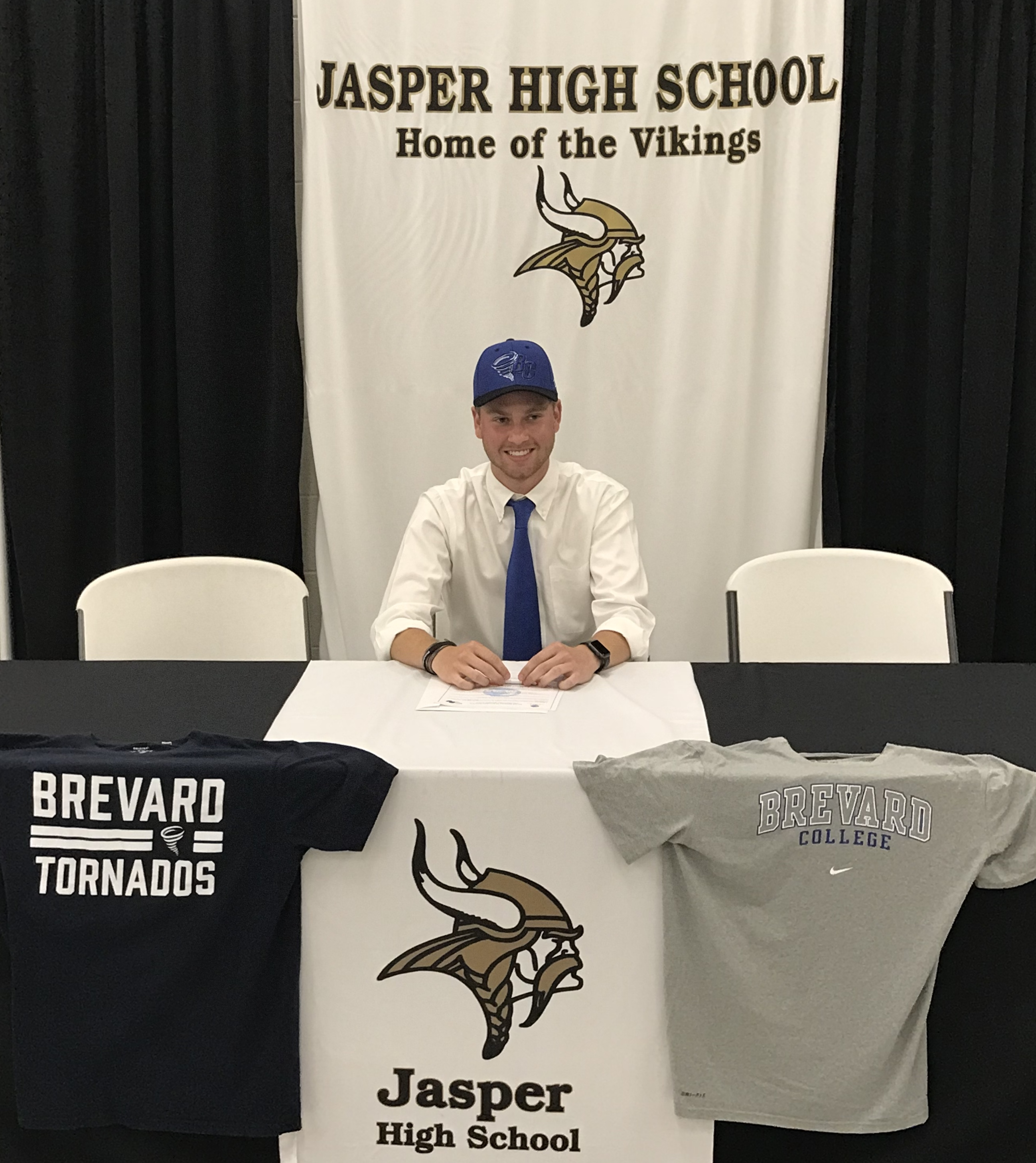 Jent To Play Golf At Brevard College